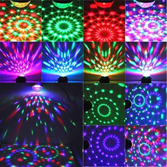 SOLMORE LED Party Light