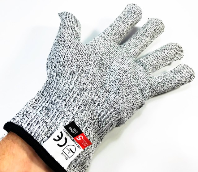 COCOCITY Cut Resistant Gloves