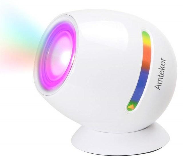 Amteker 256 Colour LED