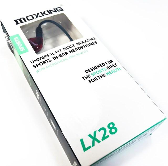 MOXKING LX28
