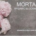 MORTAR-X RFID NFC Blocking Card
