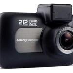 Nextbase 212 Lite Dash Cam