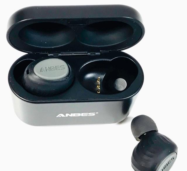 ANBES 358 Wireless Earphones