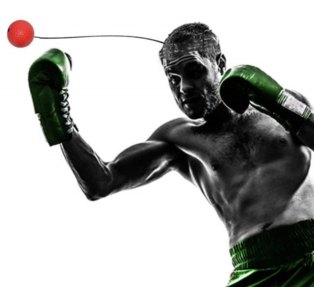 KWOW Boxing Reflex Ball