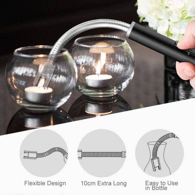 Ronxs Arc Lighter