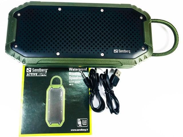 Sandberg Active Bluetooth Speaker