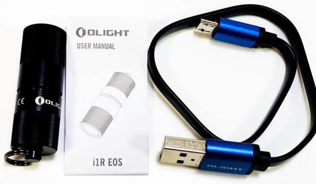 Olight i1R EOS