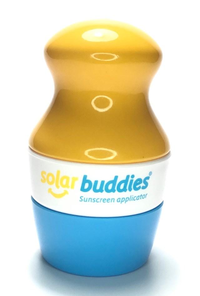 Solar Buddies Sunscreen Applicator