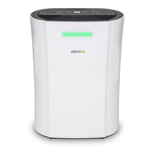 electriQ 12 Litre Dehumidifier