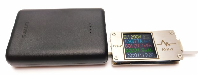 Omars Mini Pro Power Bank