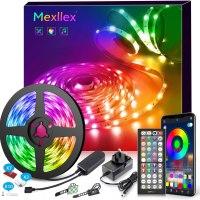 Mexllex LED Strip Light