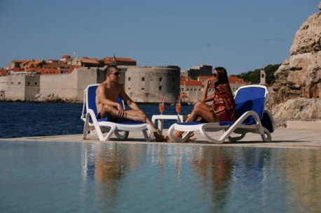 Dubrovnik by the Pool