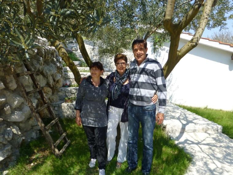 Borovac Family in Vrgorac 039