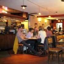 butlers pantry - inside restaurant