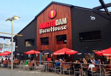 amsterdam brew house