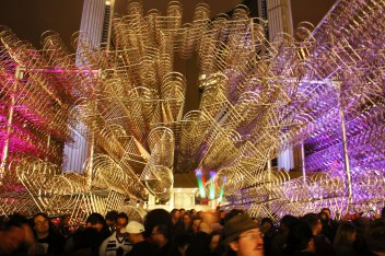 nuit blanche forever bicycles