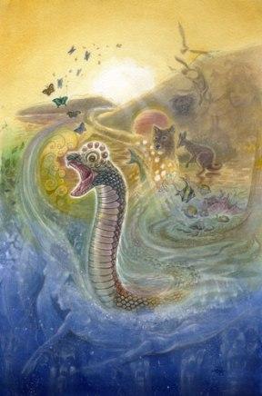 21TheWorld_RainbowSerpent