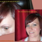 Hair Adventures Before And After Photos John Frieda Precision Foam Colour My Highest Self