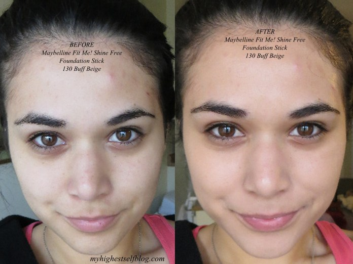 Good Mat Lipstick Maybelline Fit Me Foundation Review Dry Skin