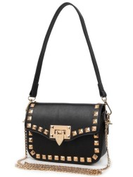http://www.shein.com/Plain-Studded-Double-Carry-Flap-Bag-p-277338-cat-1764.html?aff_id=6249