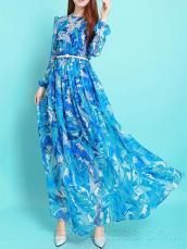http://www.ericdress.com/product/Ericdress-Print-Floor-Length-Maxi-Dress-12160008.html