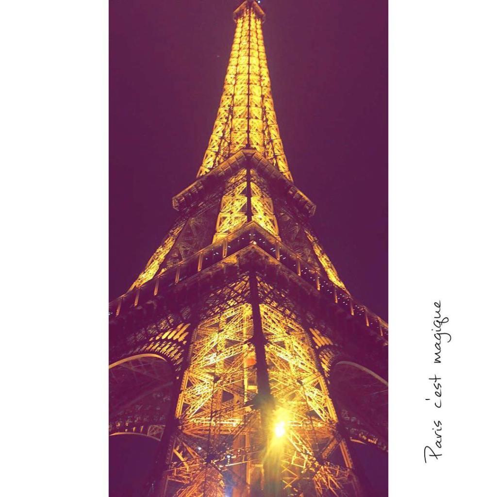 Take me back! Paris cest Magic  paris iloveparis parishellip