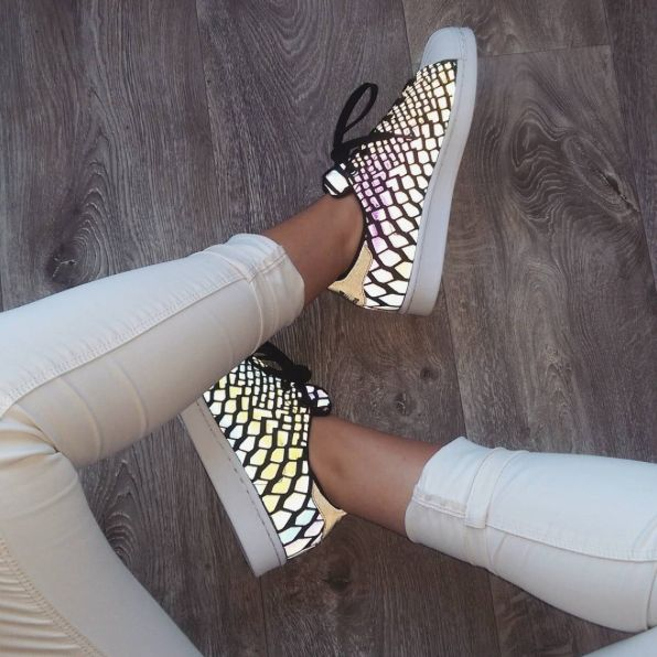 LES 10 BASKETSSNEAKERS INDISPENSABLESS ⋆ My Hipster Square
