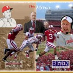 Huskers Say Farewell to Big 12 Football in Style