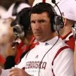 Nebraska LB Coach Mike Ekeler Leaves for Indiana Job