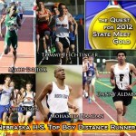 Premier Boys Distance Field is Sure to Thrill State Meet Crowd