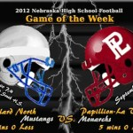Game of the Week: Millard North VS. Papillion-La Vista