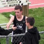 Metro Track & Field Meet: Joe Harter—Just Awesome!
