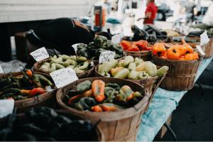 Laramie Downtown Farmers Market