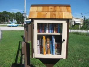 Little Free Library - Highlands County