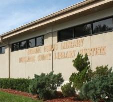 Sebring Library