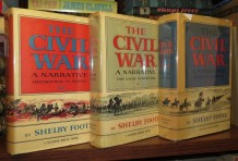Shelby Foote The Civil War