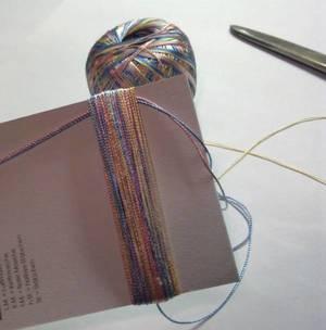 Как быстро сделать сережки серьги своими руками