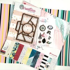 Kits - my hobby my art - texturarte - pandora scrap