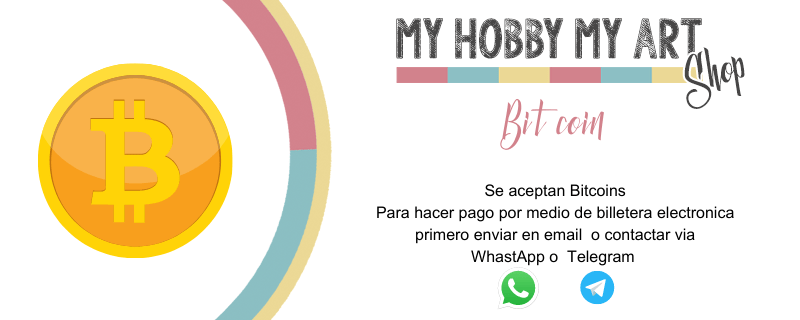 bitcoin - My Hobby My Art