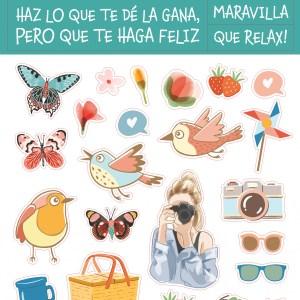 -pique-nique-by-quim-diaz - my hobby my art - sticker y alfabeto