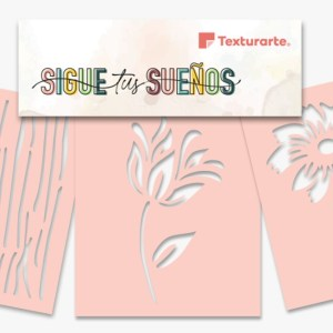 stencils - my hobby my art - texturarte