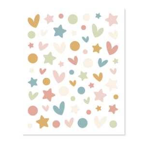 Aloha - Mintopia Studio - Basic Crea - My Hobby My Art - coleccion Aloha - enamel dots