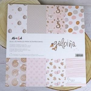 stack-papeles-estampados-12x12-una-cara-golpino - alua cid - rita rita - my hobby my art