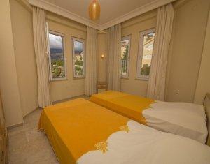 Вилла в комплексе Gold City (3+1) продажа вилл в Каргыджак, Аланья, Турция, фото 4
