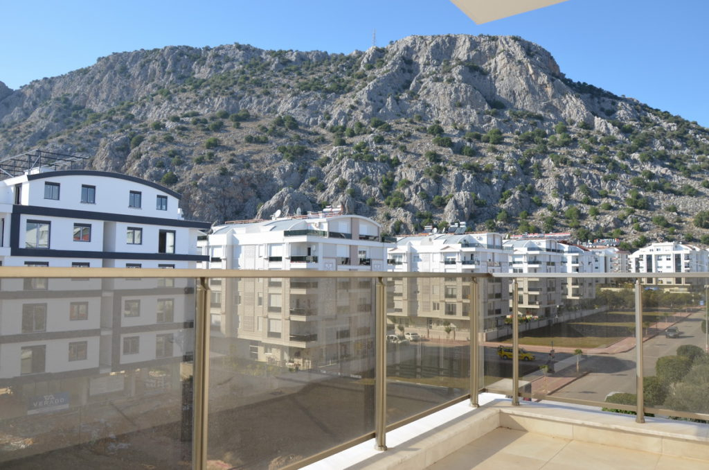 Zumrut Residence (2+1) продажа квартиры в Коньяалты, Анталии, АПАРТЫ анталия - sale, фото 3