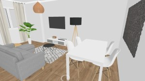 proposition plan 3D