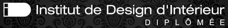 diplômée institut de design d'intérieur