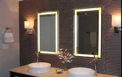 The Best Tips To Put On The Light In The Mirror My Home Design