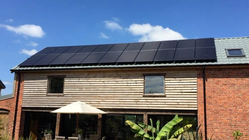 solar pv uk review