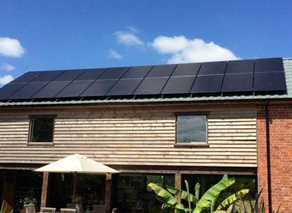 solar pv uk review